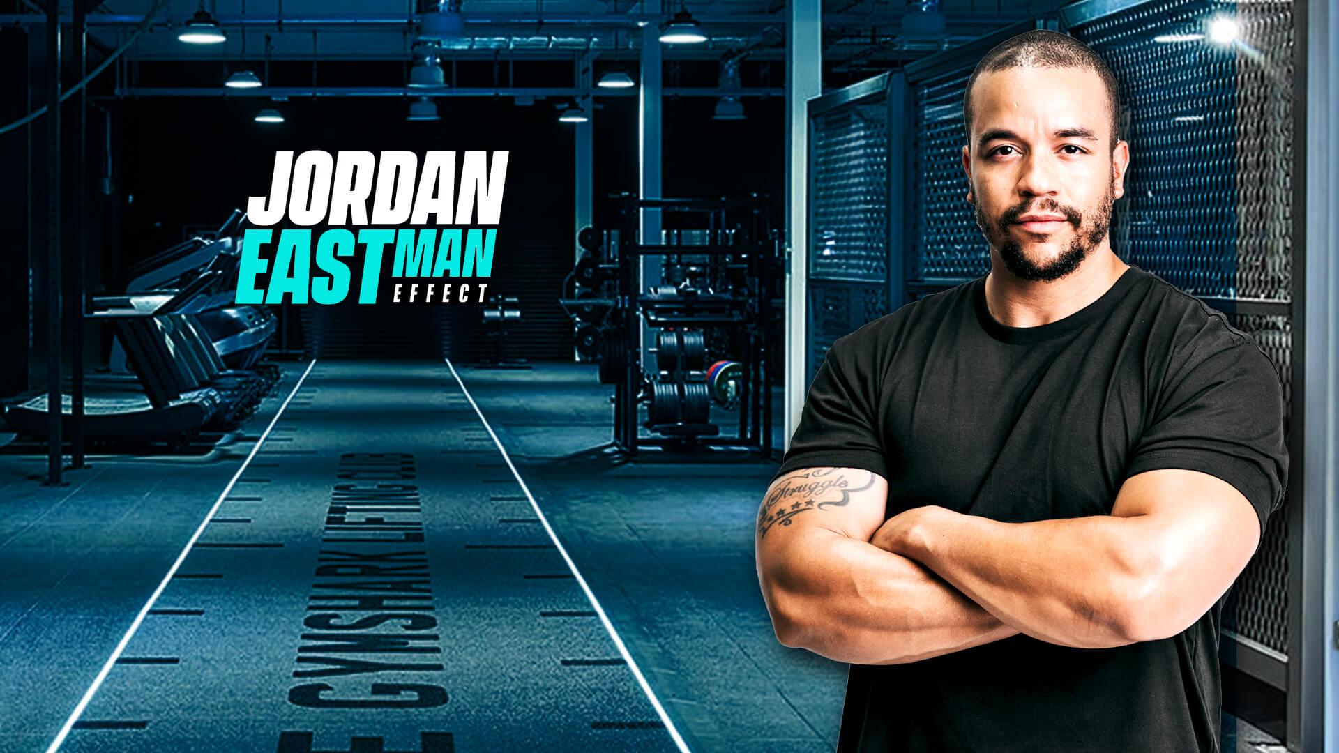 Jordan Eastman