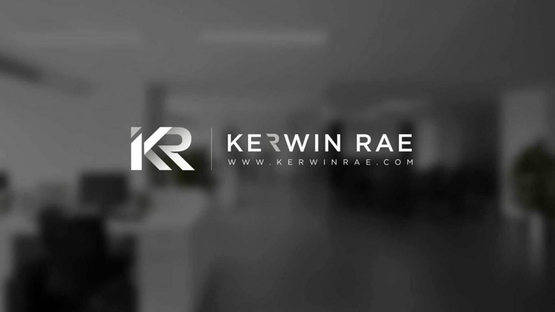Kerwin Rae